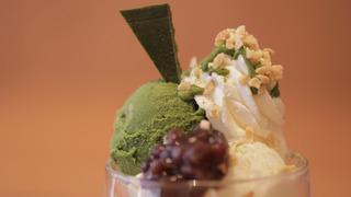 宇治「GOCHIO cafe」の贅沢すぎる濃厚抹茶メニュー