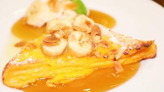 ホテル品質のふわふわ食感にうっとり。大阪・天神橋筋六丁目「フレンチトースト専門店 カフェ フェイト」