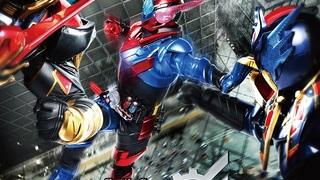 ヒーローとラスボスの異色タッグ『仮面ライダークローズ』公開決定