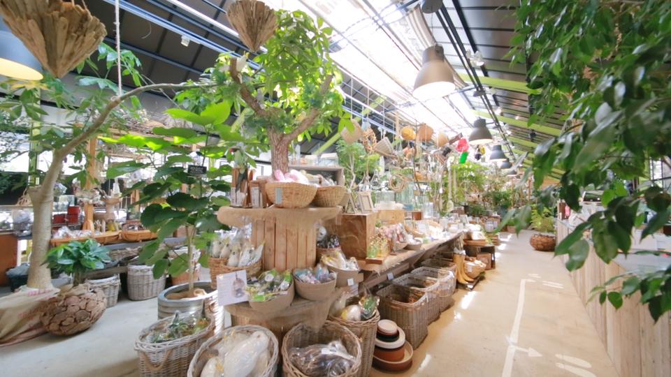 Garden Centre: The Farm UNIVERSAL