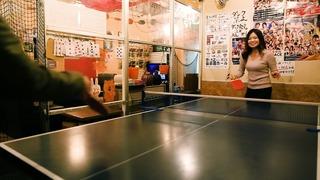 アットホームな遊べる居酒屋「卓球酒場 ぽん蔵 渋谷2号店」