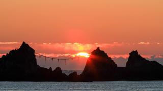 【2020年】神奈川「初日の出スポット」おすすめランキングTOP5