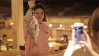 気分は漁師!? 大阪「ジャンボ釣船 つり吉」で釣った魚を堪能