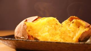 さつまいもスイーツの専門店!大阪「高級芋菓子 しみず」