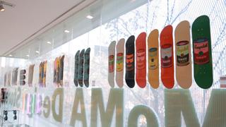 在充滿藝術品味的雜貨店 表參道「MoMA DESIGN STORE」享受美好時光