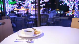 夜の遊園地で食べたい冬のあったかメニュー3選