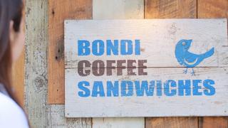 澀谷深處的人氣咖啡店「BONDI COFFEE SANDWICHES」交通資訊與菜單統整