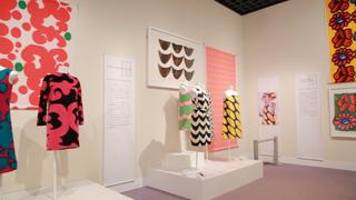 在澀谷出展中!在日本首次大規模展覽會「marimekko展」中被可愛滿點的設計俘虜吧
