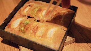 餃子師傅重現正宗口味的特製餃子! 新宿「馬馬虎虎」的3道極品料理