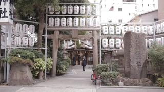 指輪のお守りが斬新!大阪の厄除けパワースポット「サムハラ神社」