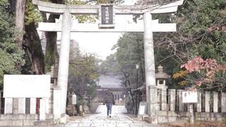 羽生結弦ファンの聖地!必勝祈願なら神戸「弓弦羽神社」
