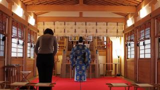 女の30代はほぼ厄年!? 初詣で、さらなる開運厄除を願うためのご祈祷入門