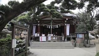 初詣に行きたい! 富士山と同等のご利益があるパワースポット・千駄ヶ谷「鳩森八幡神社」