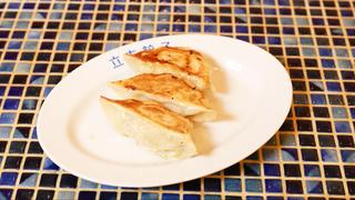 可在青山餃子專賣店「KITCHEN TACHIKICHI」享用的極品餐點 3 選