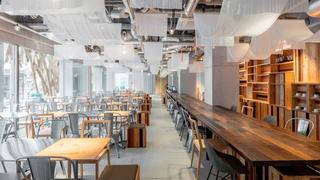 東京スカイツリーすぐ!「@lobby cafe」のバレンタインメニュー