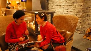 世界注目のホテル、「キロロ トリビュートポートフォリオホテル 北海道」がオープン