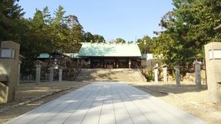 勝運祈願におすすめ!強力なパワーを持つ兵庫・西宮「廣田神社」