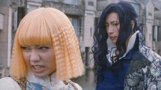 映画『翔んで埼玉』×地方飲食店!強烈ディスポスターが続々解禁