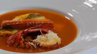 在「星野集團 界 熱海」早晚皆能享受極上美味的精緻法國料理!