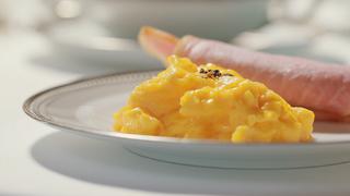 位於「界 熱海」的郊區餐館。在洋館的餐廳內享用以海味為主的精緻法國料理!