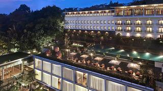 GWの女子旅に!インドネシア・バンドンで話題のインスタ映えホテル5選