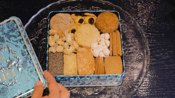 お買い物でどんぐりクッキー1枚プレゼント!