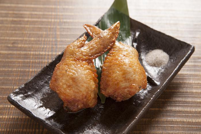 東京手羽餃子
