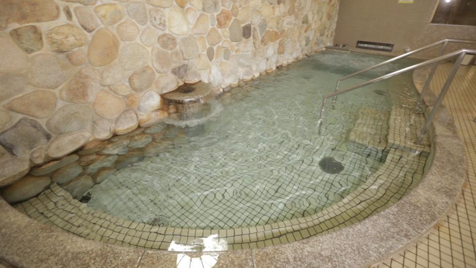 有馬温泉「銀の湯」