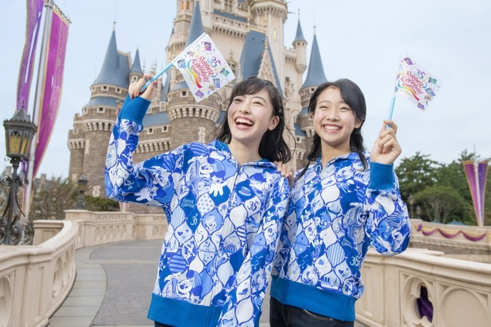 「東京ディズニーランド」35周年グランドフィナーレのスペシャルグッズ