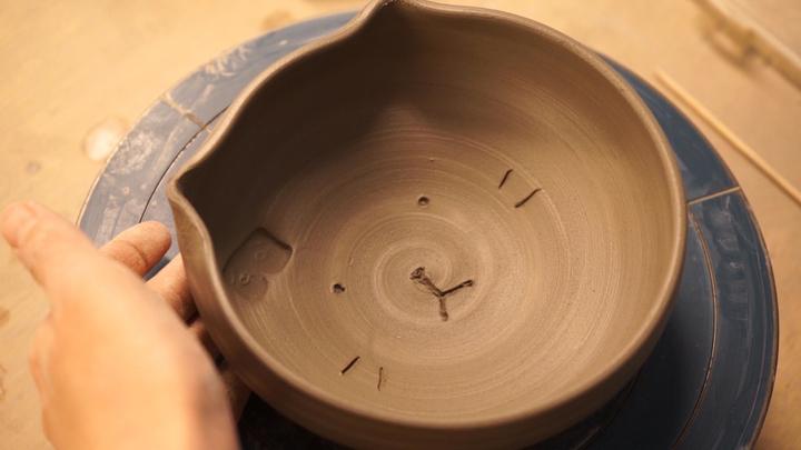 ガラス工芸やアクセサリー作りも。「陶芸教室 ゆう工房 福岡天神