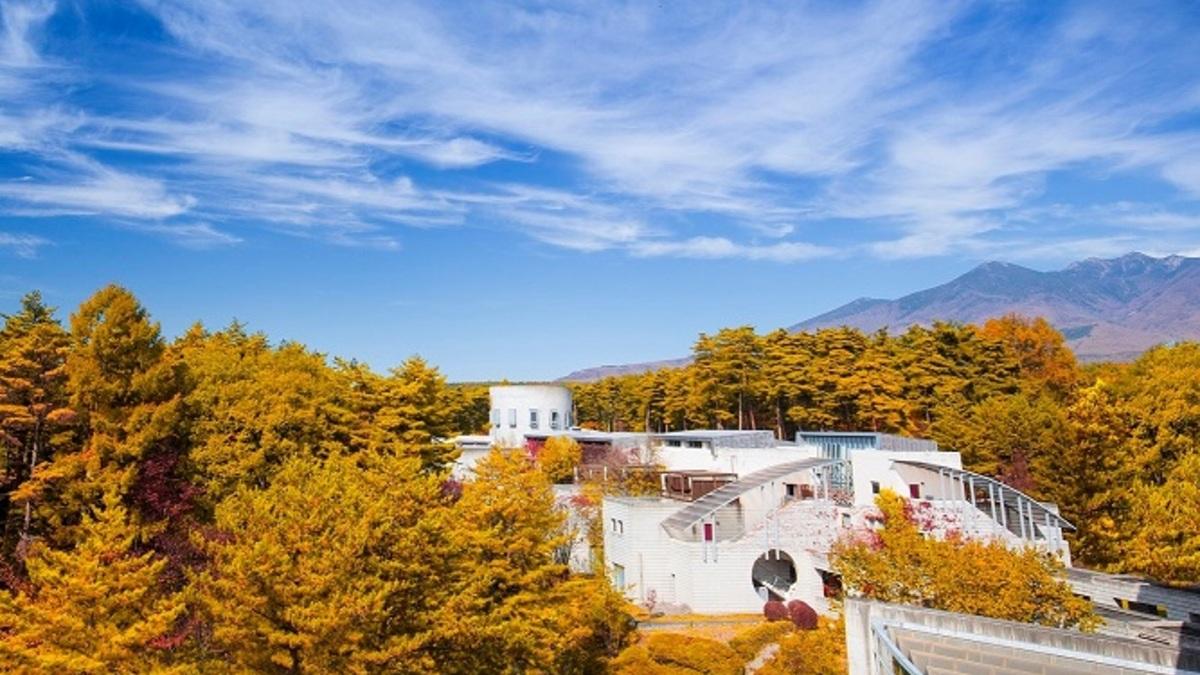 星野渡假村  RISONARE八岳
