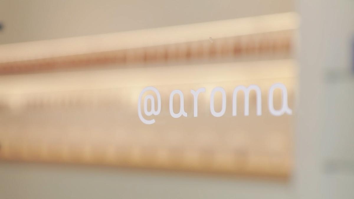 @aroma store Jingumae