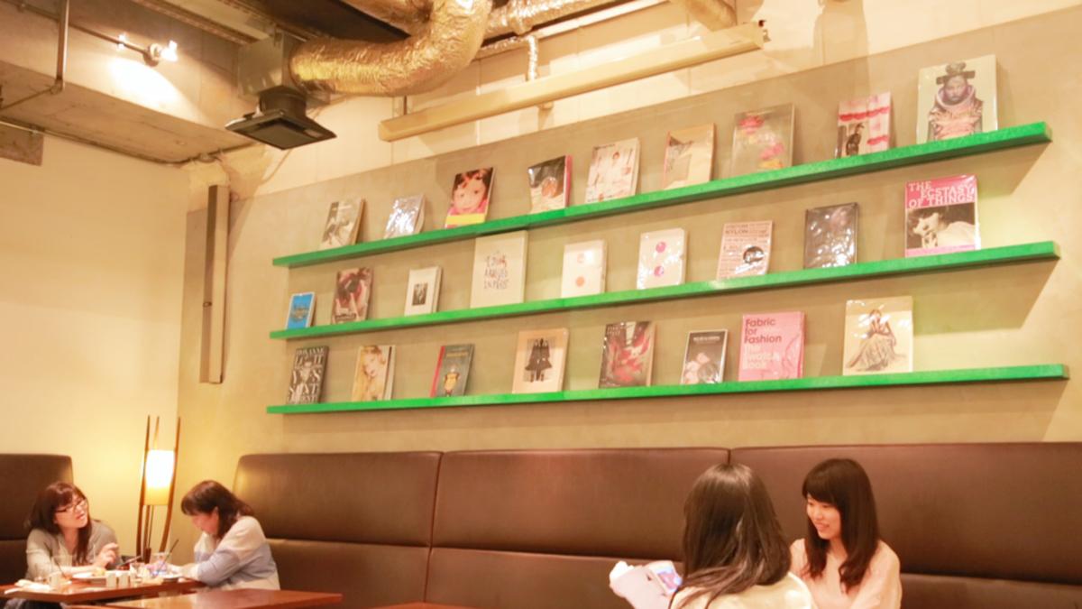 café & books bibliotheque