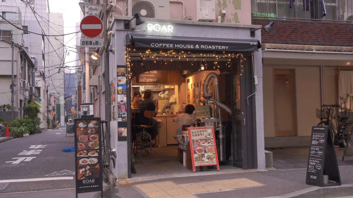 ROAR COFFEEHOUSE&ROASTERY