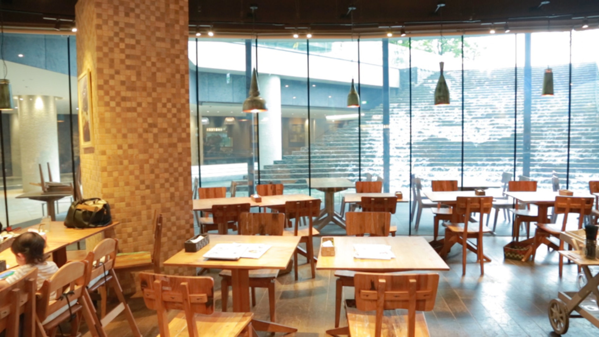 La Terrasse Cafe et dessert