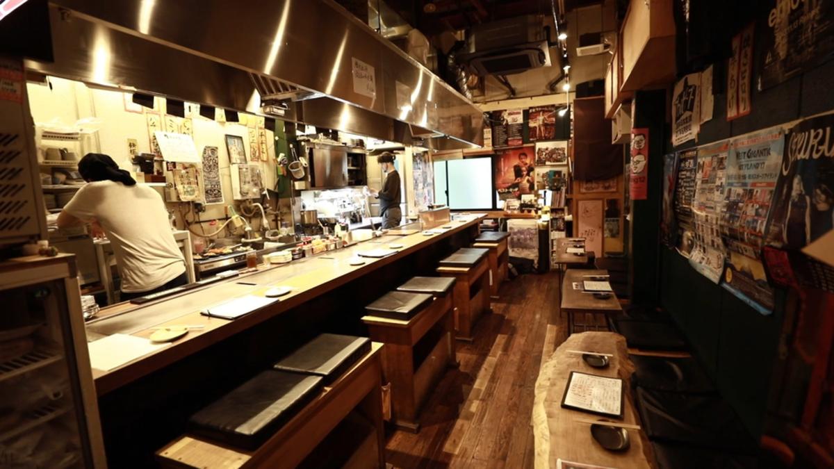 鉄板野郎 大阪店