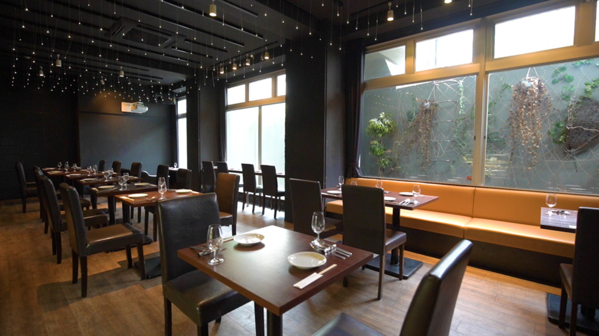 チーズレストラン DAIGOMI minamiaoyama