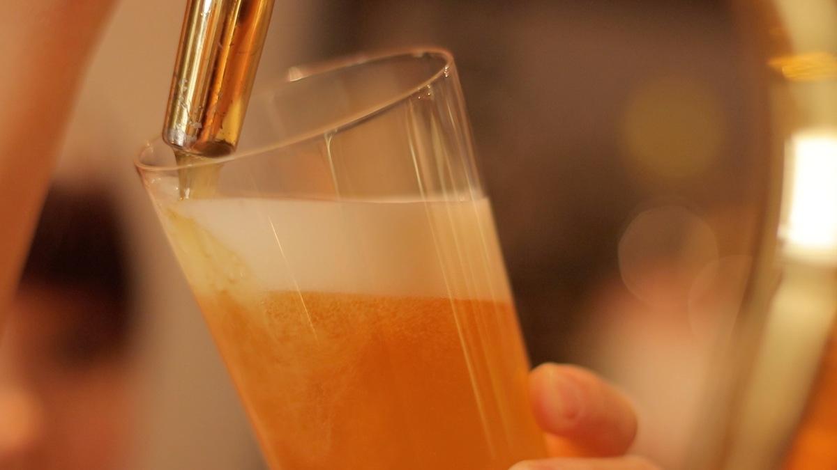 Beer Lupulin