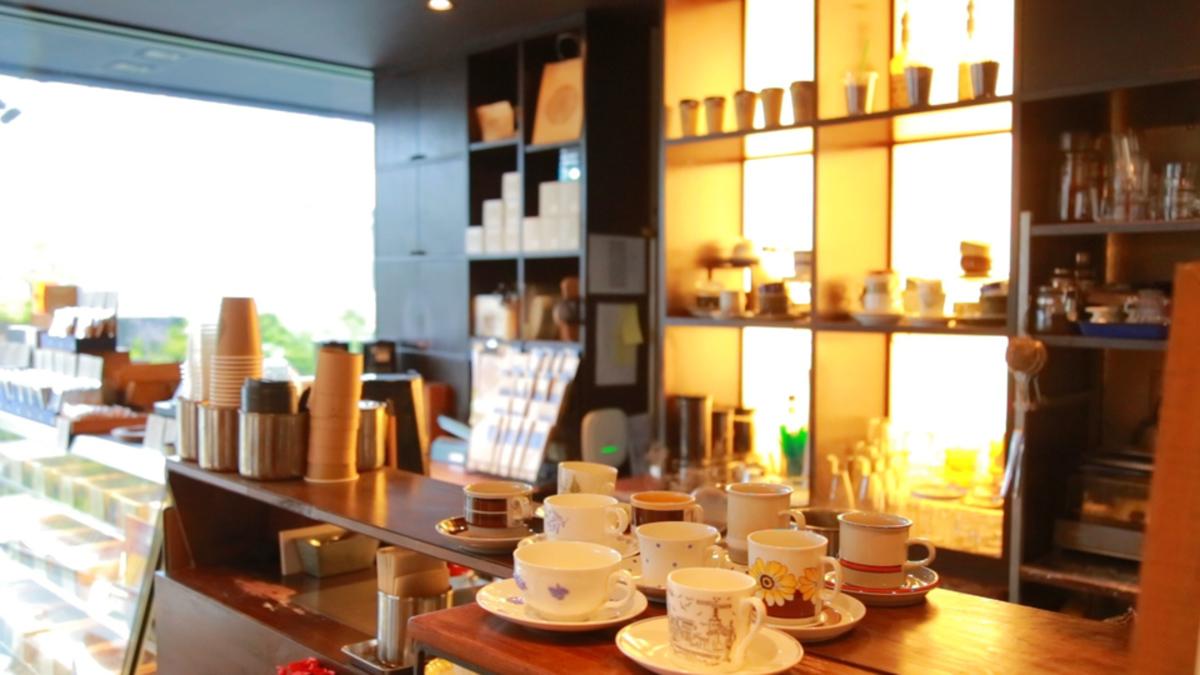 RITARU COFFEE