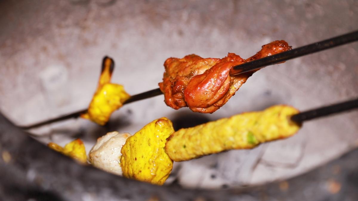 Indian Restaurant MEERA