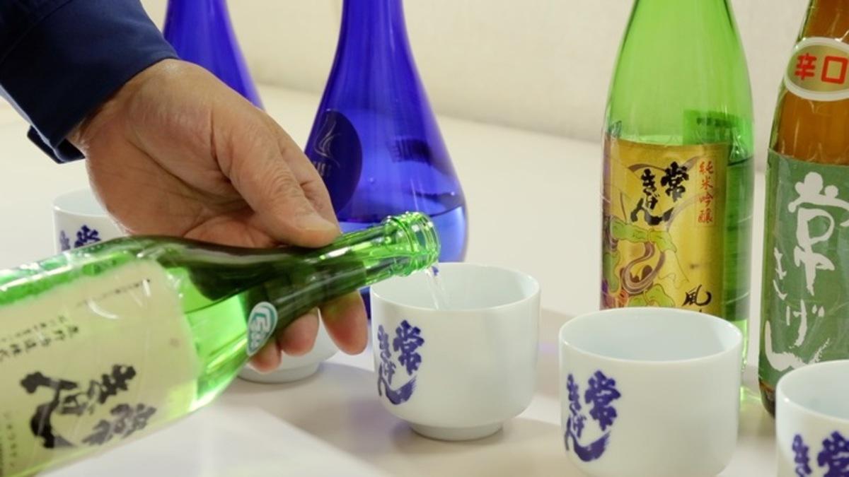 鹿野酒造株式会社