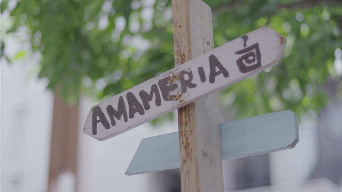 アマメリア エスプレッソ