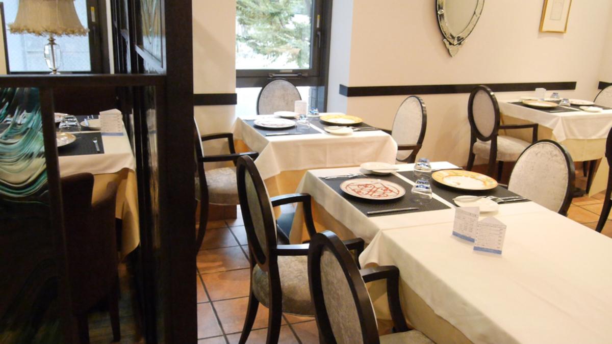 ル・レストラン マロニエ