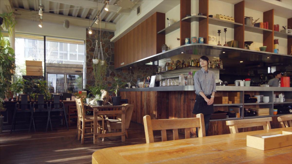 CAFE;HAUS