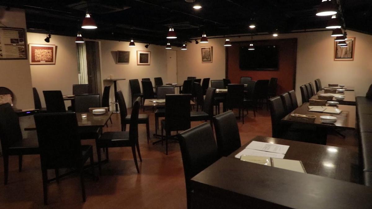 Bar&Grill REBECCA