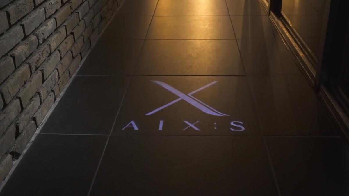 AIX:S