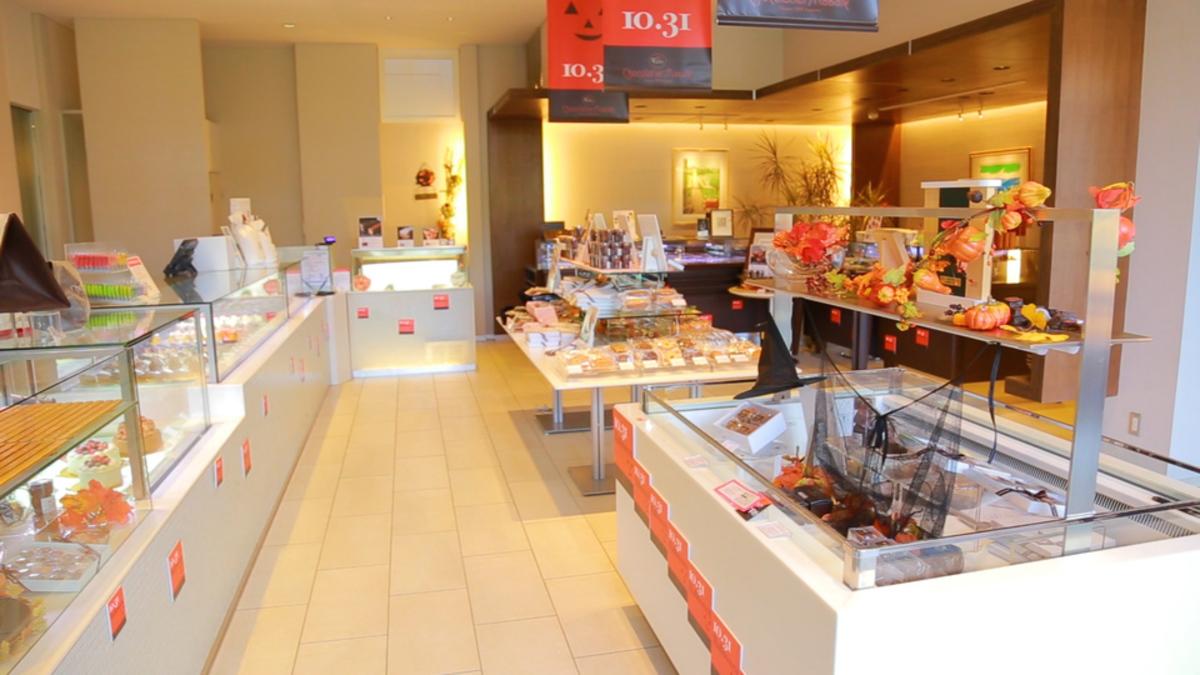 ショコラティエ マサール 本店