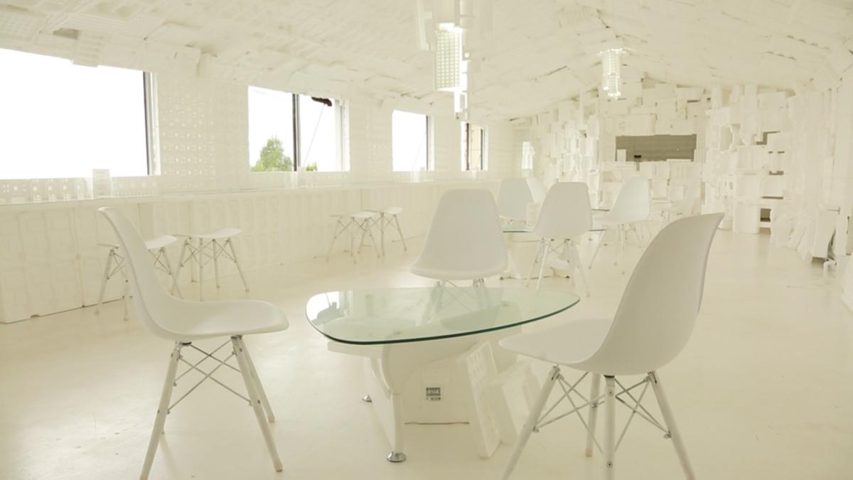 スペース・ホワイト・カフェ(SWcafe)