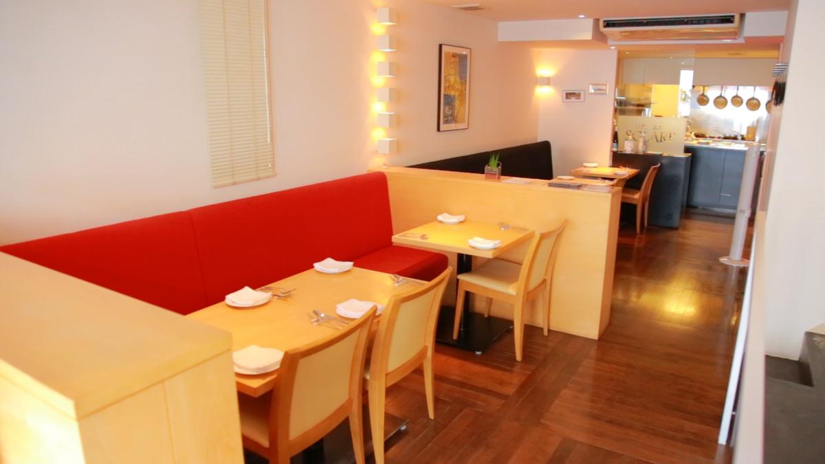 ristorante SOLARE