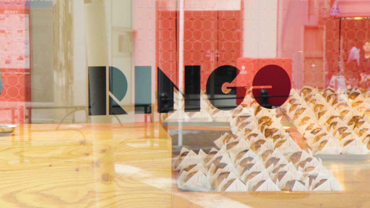 RINGO 池袋店